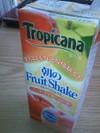Fruitsshake