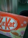 Kitkatmilkcoffe