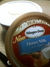 Haagendazshoneymilk