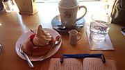 Cafedokusho1komeda