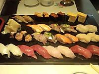Sushi20160512